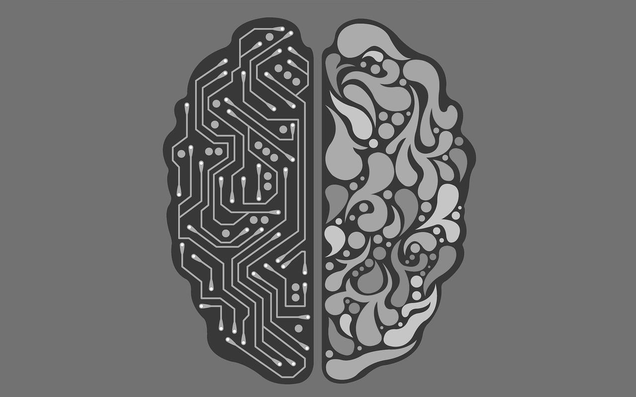 artificial intelligence, ai, robot